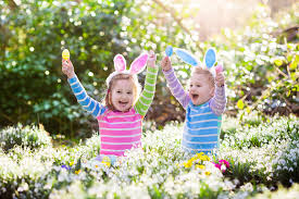 kids easter eggs here s where to find the easter eggs cary magazine
