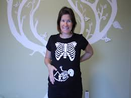 halloween pregnancy shirts 100 halloween t shirt with baby skeleton maternity couple