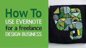 Textile Design 3 Ways How To Use Evernote For Freelance Textile Design Business
