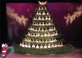 singing christmas tree 57th annual singing christmas tree dec 10th 11th