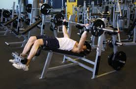 Starting Strength Bench Press Bench Press Breakdown The Flat Incline And Decline Stack