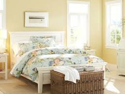 bedroom featuring paint color concord buff sw 7684 from the