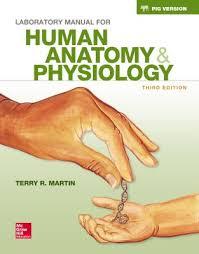 Human Anatomy And Physiology Books Laboratory Manual For Human Anatomy U0026 Physiology Fetal Pig Version