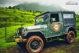 indian jeep mahindra mahindra off road training academy makes you want for more