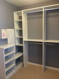 How To Design A Bedroom Walk In Closet Closet U0026 Garage Images In North San Diego Custom Home