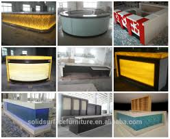 Modern Office Reception Table Design Commercial Used Reception Desk Salon Reception Desk Modern Office