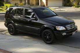 1999 mercedes ml 430 mercedes ml350 black wheels mercedes ml