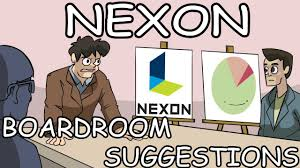 Boardroom Suggestion Meme - nexon boardroom suggestions youtube