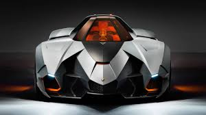 lamborghini ads lambo egoista unveiled new single seat supercar