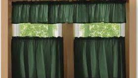 Lime Green Valances Green Curtains With Valance Ldnmen Com