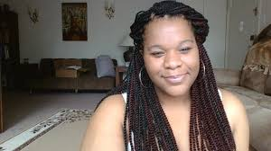 whats the best kind of hair for latch hook hair styles sensationnel senegalese twist crochet latch hook braids youtube