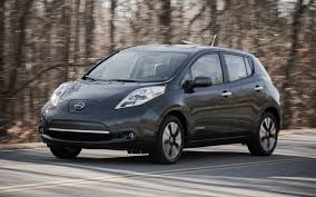 new nissan leaf 2013 nissan leaf sees huge price cuts base leaf starts at 29 650