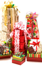 gift towers scrumptions