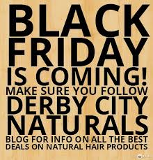 black friday is coming black friday derby city naturals