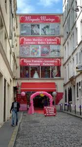 magasin mariage barbes magenta mariage resort articles de fêtes 8 impasse cadran 75018
