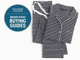 the best s pajamas you can buy business insider