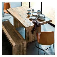 Unfinished Kitchen Table And Chairs Best 25 Pine Dining Table Ideas On Pinterest Pine Table Pine