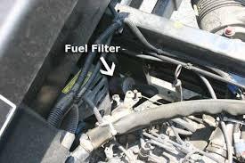 dodge durango fuel filter symptoms of a bad fuel filter filter air filter fuel