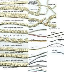 braided hemp necklace images 58 making hemp necklaces hemp bracelet with beads free pattern jpg