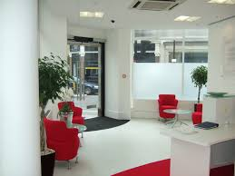 metric office furniture interiors space planning refit