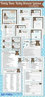 teddy baby shower ideas 25 best teddy baby shower ideas on baby boy