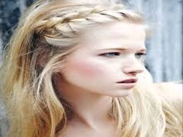 Hairstyles For Thinning Hair Female Best Hairstyles For Girls With Thin Hair Review Youtube