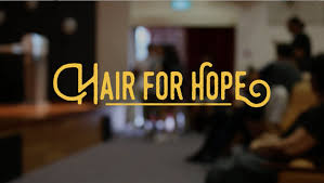 get a haircut to help out cancer patients
