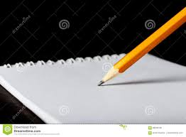 writing white papers pencil writing on white paper closeup stock photo image 69235195 background black closeup paper pencil white writing