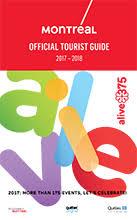 bureau du tourisme montreal guide touristique officiel de montréal montréal official tourist