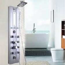 Bathroom Shower Panels Shower Panels For Less Overstock