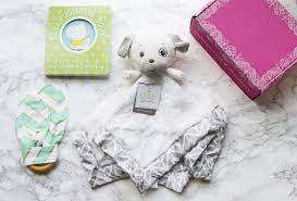 Gender Neutral Gifts by Shower With Love Baby Shower Gift Box For Mom Pampered Mommy