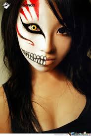 crazy cool face paint for halloween gallery ebaum u0027s world
