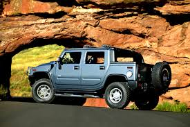 hummer h2 sut 2004 on motoimg com
