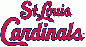 st louis cardinals logo vector free clip free
