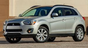 2014 mitsubishi outlander sport from 19 470 interior updates
