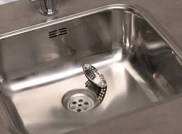 COLORADO COMFORT L Integrated Reginox The Crown On Your Kitchen - Kitchen sink co