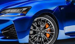 spied new lexus gs f lexus teases new f performance car for detroit is it the gs f