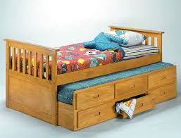 best 25 trundle bed frame ideas on pinterest throughout single