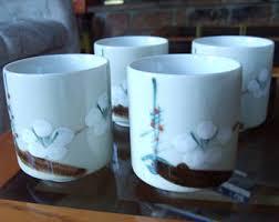 japanese tea cup etsy