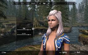 best hair mod for skyrim skyrim tera hair pack skyrim mod blog