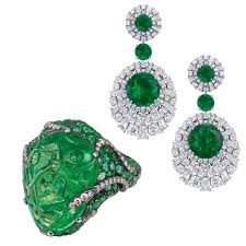 Emerald Emeralds U0027 New Sparkle How To Spend It