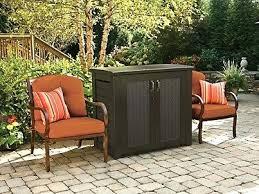 Lifetime Outdoor Furniture Outdoor Storage Bins Lowes U2013 Baruchhousing Com