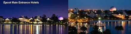 29 hotels near epcot main entrance in orlando fl
