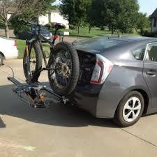 toyota prius bike rack kuat nv bike rack priuschat