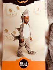 plush triceratops halloween costume 18 to 24 months baby dinosaur
