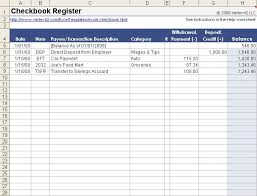 checkbook register for excel best 25 checkbook register ideas on pinterest check register