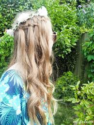 3 festival hairstyles with ghd emilyloula