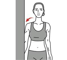 trigger point therapy 5 exercises frozen shoulder