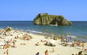 North Beach House Tenby Self Catering Holiday Cottage Tenby Pembrokeshire