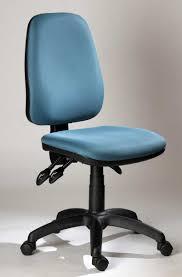 fauteuil bureau tissu siege de travail asynchrone teplice
